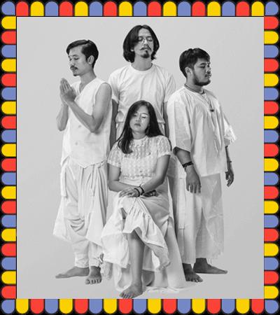 Synchronize Festival - RUBAH DI SELATAN